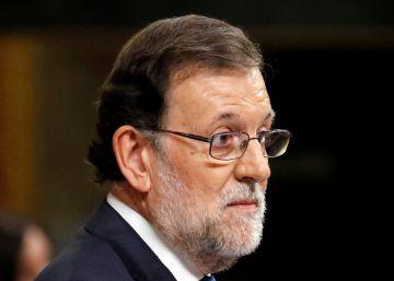 Lee el discurso íntegro de Mariano Rajoy