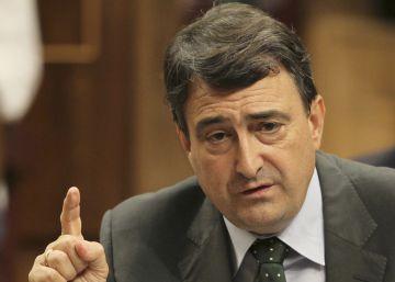 """El PNV a Rajoy: """"Si reconoce que los vascos somos nación, llámenos"""""""