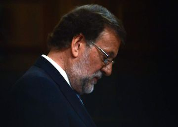 Socialists' no to acting PM Rajoy opens door to third elections