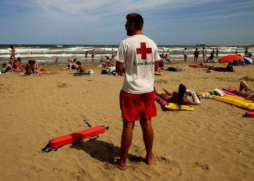El 86% de los ahogados fallecieron en zonas sin servicio de socorrismo