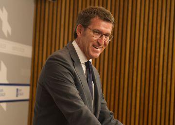 Feijóo agita el miedo a la inestabilidad en España para salvarse en Galicia