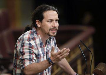 Iglesias pide a Sánchez que aclare su apelación a Podemos y Ciudadanos