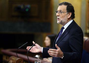 El PP reafirma a Rajoy para intentar zanjar el debate de su liderazgo