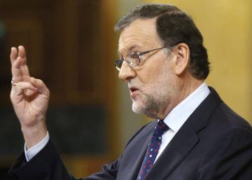 Rajoy fracasa en la segunda votación de investidura