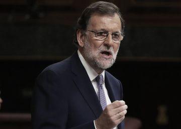 Rajoy, camino del fracaso de su investidura