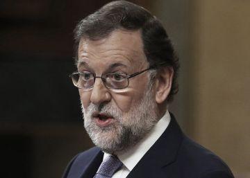 Rajoy alega que está en funciones para no ir a la cumbre de Atenas