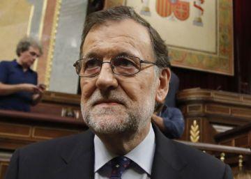 Rajoy fracasa de nuevo en la investidura y no hay expectativa de salida hasta octubre