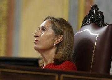 El Rey recibirá el lunes a Ana Pastor tras la investidura fallida de Rajoy