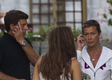 Una asociación busca pistas de Diana Quer fuera de España