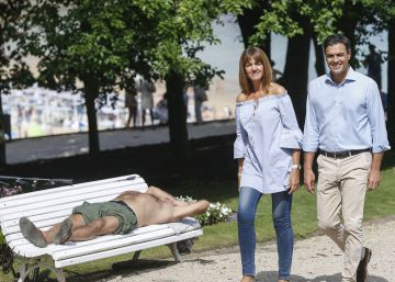Ciudadanos y Podemos se oponen al pacto que propone Sánchez