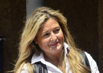 El juez Pedraz imputa a Virginia López, abogada de Manos Limpias