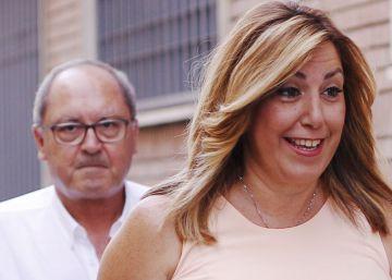 El PSOE andaluz pide a Rajoy que dé un paso atrás para facilitar el diálogo