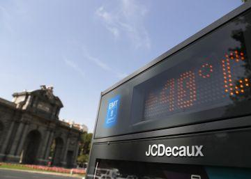Ola de calor: 38 provincias en alerta por temperaturas de hasta 42 grados