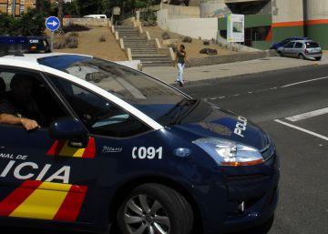 Detenido el exnovio de una mujer desaparecida en agosto en Canarias