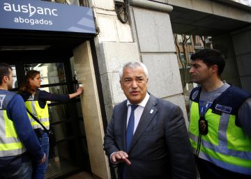 El juez del caso Ausbanc pide convenios a cuatro Gobiernos autonómicos