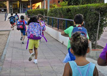 Las vacaciones escolares de otoño se imponen en Europa