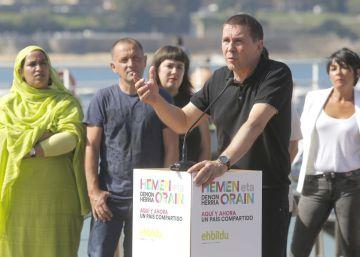 El Constitucional deja a Otegi sin opción de ser lehendakari