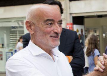 Nicolás de Miguel, candidato de Ciudadanos a lehendakari