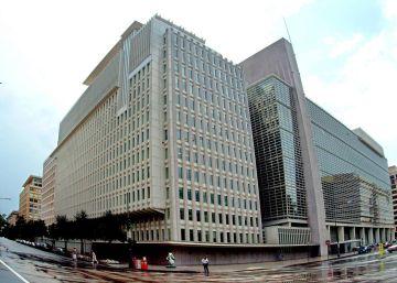 El Banco Mundial, el destino anhelado para enterrar polémicas