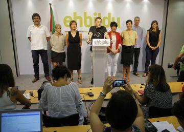 Otegi advierte de que puede estar en las instituciones sin ser candidato a lehendakari