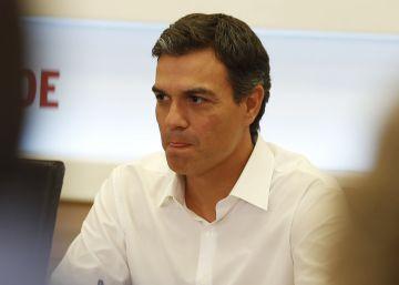 La incompatibilidad entre Iglesias y Rivera rebaja las expectativas de Sánchez