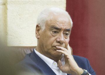 Procesado un diputado socialista y exconsejero andaluz por prevaricación