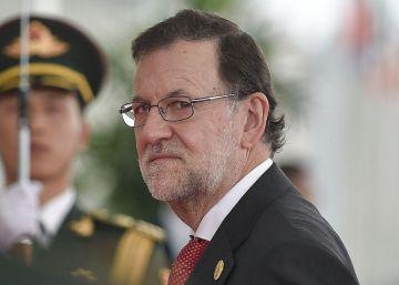 Rajoy tiene invertidos 190.000 euros en Bolsa; Pedro Sánchez, 6.500