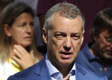 El PNV gana en el País Vasco; EH Bildu y Podemos empatan