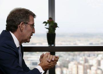 PP y PSOE, paralizados a la espera de lo que ocurra en Galicia y País Vasco