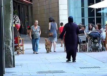 En libertad los supuestos agresores de una embarazada con 'niqab'