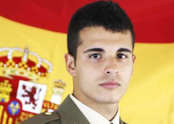 Spanish soldier killed as result of traffic accident while serving in Iraq
