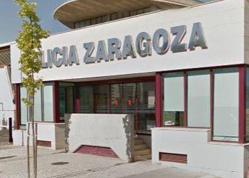 Detenido un funcionario de Zaragoza por acosar y espiar con cámaras a compañeras