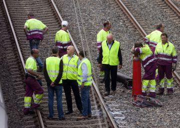 ADIF reanuda la línea Vigo-Oporto tras el accidente con cuatro muertos