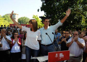 """Sánchez dice que hace falta con urgencia un Gobierno """"pero limpio y social"""""""