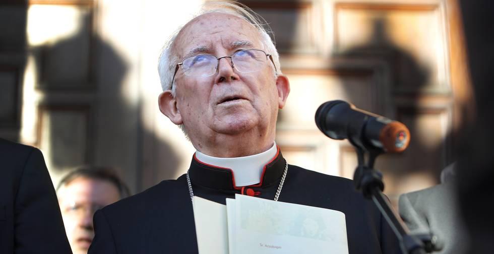 """Los teólogos afean la """"insensibilidad"""" de los obispos con los refugiados"""