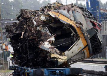 Los presidentes de Adif y Renfe comparecerán por el accidente de O Porriño