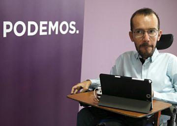 Podemos propone convocar otros congresos junto al de Madrid