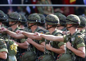 El Supremo condena a un cabo del Ejército por acoso sexual