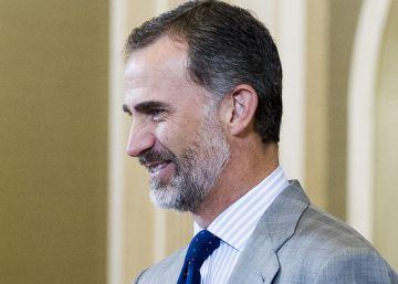 El Rey lleva su preocupación por los refugiados a la cumbre de la ONU
