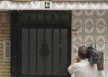Un hombre con drogodependencia acuchilla a su padre en Sevilla