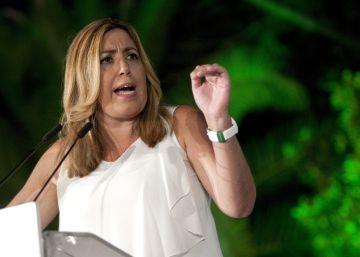 División en el PSOE por la petición de Vara de un debate interno en el partido