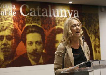"""Munté, portavoz de la Generalitat: """"El Estado español no funciona"""""""