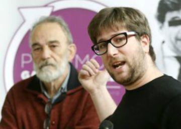 Los anticapitalistas de Podemos quieren enfrentarse a Iglesias