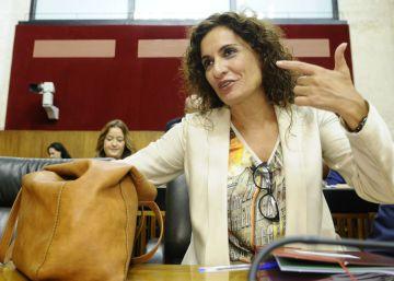 Andalucía recupera 7,6 millones de las subvenciones a la formación