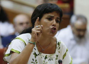 La disputa por el liderazgo se trasladará también a Podemos Andalucía
