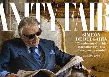 """El espía Paesa reaparece en 'Vanity Fair': """"Bueno, pues estoy muerto, ¿y qué?"""""""