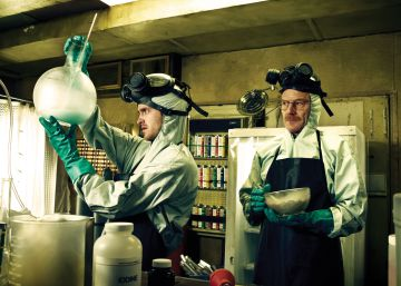 El técnico de laboratorio que quiso emular 'Breaking Bad'