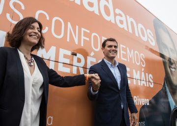 Ciudadanos expulsa al número cuatro de su candidatura por A Coruña