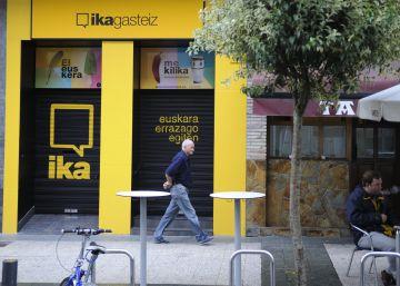 El euskera obligatorio entra en la campaña