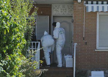 La familia descuartizada en Guadalajara llevaba al menos un mes muerta